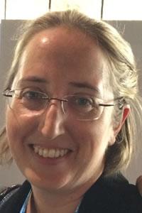Chantal Hewston