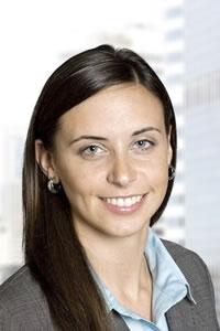 Jodie Forgie